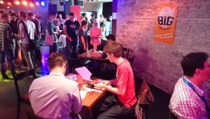 GC 2014 : Big Indie Pitch Gamescom 2014, notre résumé en vidéo