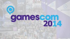 Gamescom 2014, toutes nos previews et interviews